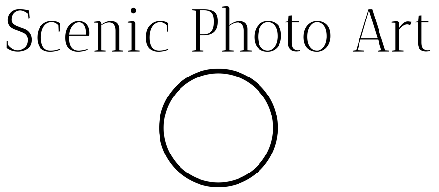 Scenic Photo Art